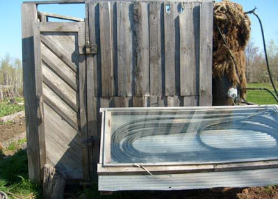 Build_a_solar_shower_with_pallets