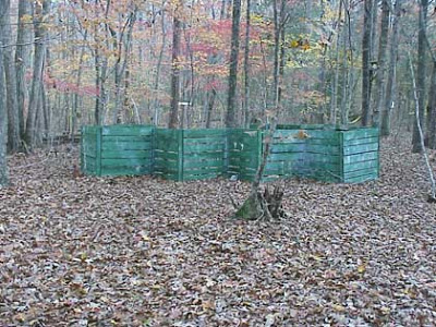 Make a paintball court with some recycled pallets_2