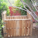 Make homemade composter with wooden pallets