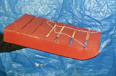 Make your own sled with a wooden pallet_9