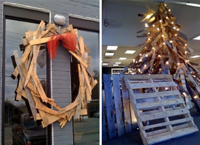 Original crafts made with pallets_4