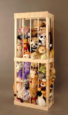 Original crafts made with pallets_6
