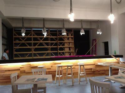 Pallet furniture pallet furniture blog - Meuble avec des palette de bois ...