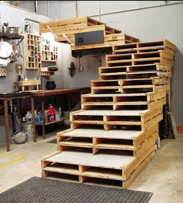 Similar galleries pallet shelves pallet garage storage