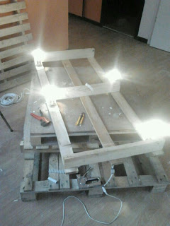 Eco shop all furnished with furniture made of pallets9