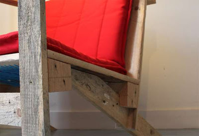 IKEA style furniture made with pallets5