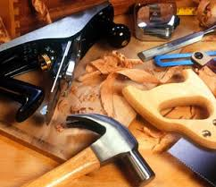 wood tools DIY tools for working properly with your pallets
