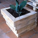 Original ideas made with wooden pallets