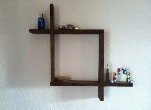 Original ideas made with wooden pallets 2