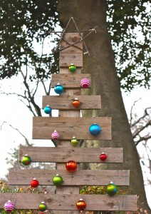 Original ideas made with wooden pallets 5