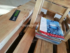 Pneumatic pallet table (3)