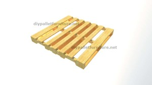 Instructions of how to make a wooden wine rack with pallets (4)