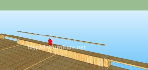 Plans and video of how to make house with pallets8