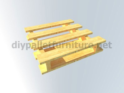 Plans and instructions for making a chair with 4 pallets_9