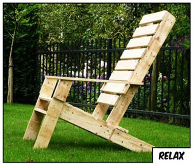 6 basic steps to build your own furniture with pallets 6