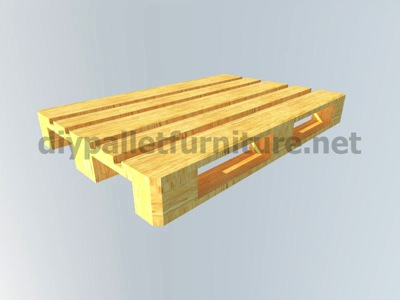 Step by step instructions of how to make a chillout lounge with pallets 4