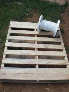 How to make a hammock with pallets step by step guide 1