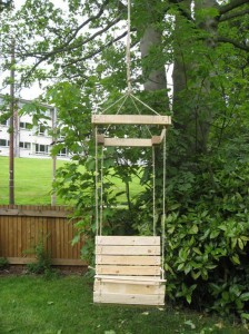How to make a hammock with pallets step by step guide 10