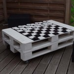 Video of DIY pallet ​​furniture ideas