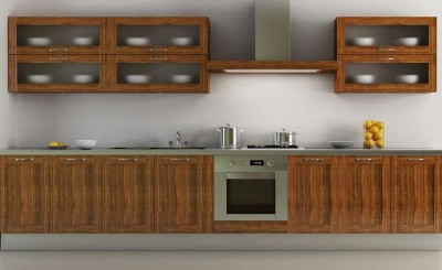 10 incredible kitchen designs made ​​with pallets 9