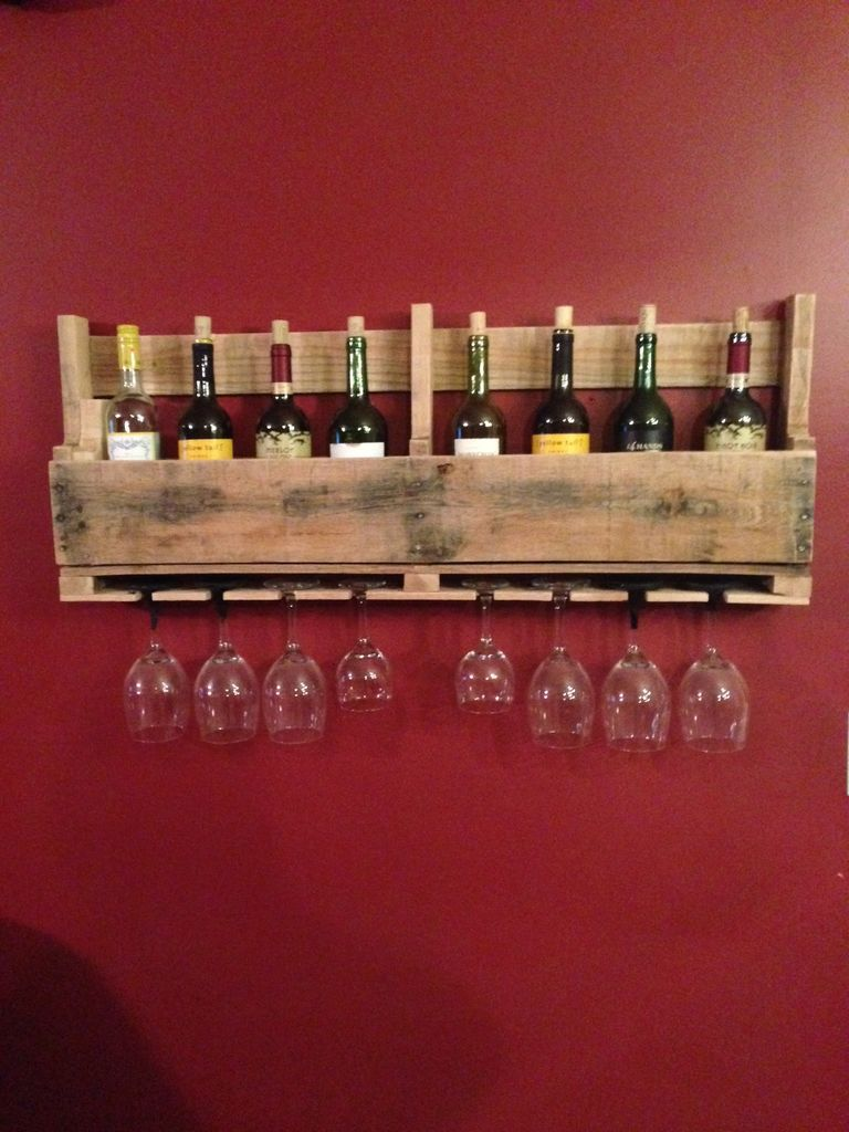 ... of pallets for the wall 1DIY Pallet Furniture | DIY Pallet Furniture