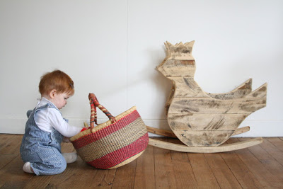 Christmas Gift Ideas made ​​with pallets 9