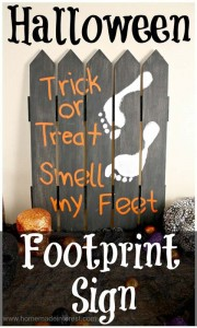 Decoration ideas for Halloween ​​with pallets 5