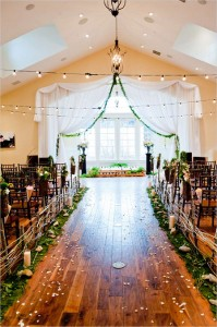 13 wedding decoration ideas using the pallets 2