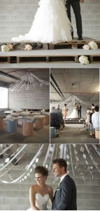 13 wedding decoration ideas using the pallets 4