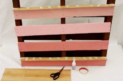 How to build a design bookcase to place your books 7