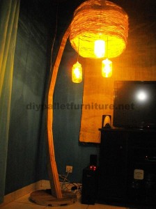 Lamp structure built using pallet boards 2 224x300 Lamp structure built using pallet boards