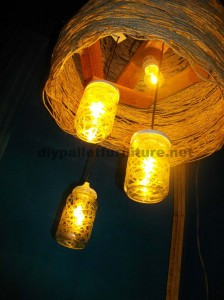 Lamp structure built using pallet boards 3 224x300 Lamp structure built using pallet boards