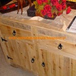Video with 35 easy to build pallet furniture ideas