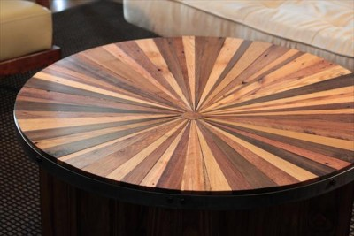 Coffee table of an excellent end and design 4
