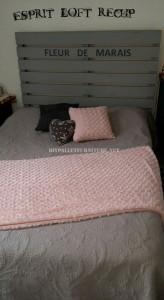 4 good examples of pallet headboards 4