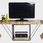 Super design TV cabinet