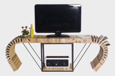 Super design TV cabinet 1
