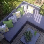 Top 30 pallet furniture for your garden