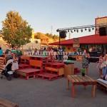"""""""El Festival de la Fruta Dulce"""" in Fraga"""