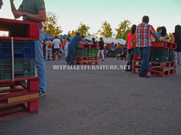 El Festival de la Fruta Dulce in Fraga 2