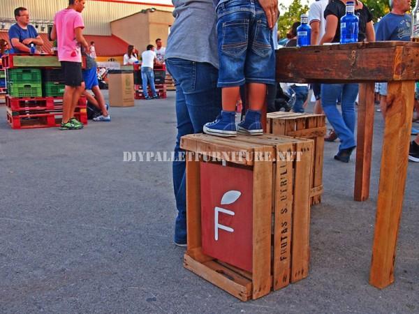 El Festival de la Fruta Dulce in Fraga 5