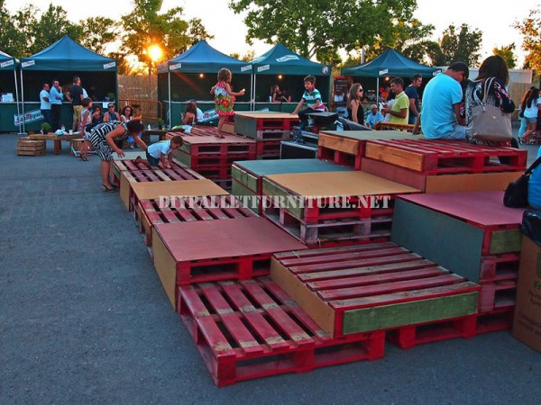 El Festival de la Fruta Dulce in Fraga 6