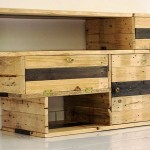 Excellent TV cabinet from Recup & Design