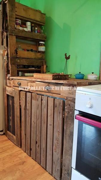 Carol's kitchen 2