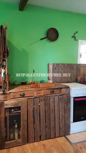 Carol's kitchen 3