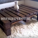Video tutorial to build a coffee table