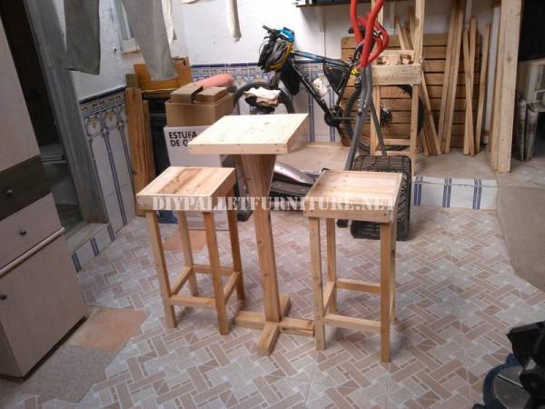 diy pallet furniture. Black Bedroom Furniture Sets. Home Design Ideas