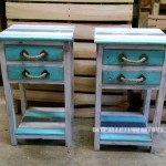 Side tables for the bedroom