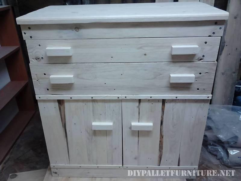 Furniture for bedroom 1