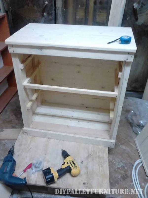 Furniture for bedroom 2